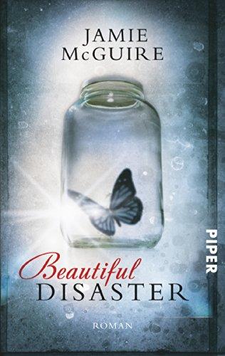 Buchseite und Rezensionen zu 'Beautiful Disaster: Roman' von Jamie McGuire