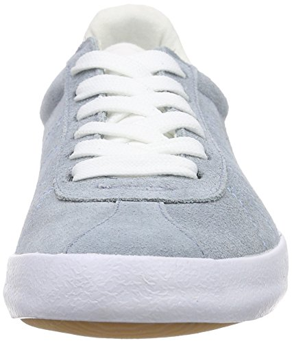 Another Pair of ShoesTheresaaE1 – Scarpe da Ginnastica Basse Donna , Blu ( Blau (pastel blue75)) ...