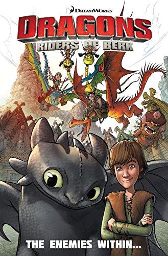 Riders of Berk Volume 2