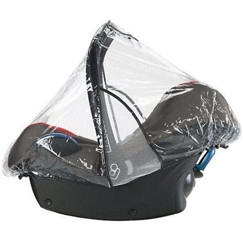 1Stopbabystore Universal Regenschutz Für Maxi-Cosi CabrioFix Pebble Autositz