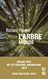 L'Arbre-Monde par Powers