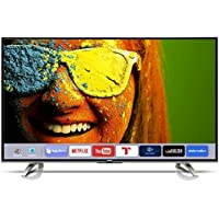 Sanyo 107.95 cm (43 inches) XT-43S8100FS Full HD Ips Smart LED TV (Black)
