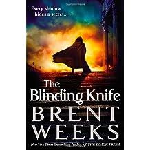 The Blinding Knife (Lightbringer, Band 2)
