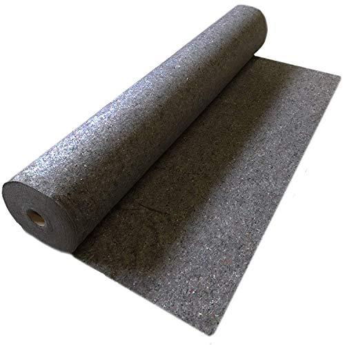 14m² Bewässerungsvlies Bewässerungsmatte Filtervlies Speichervlies 1000g 2m br.