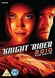 Knight Rider 2010 The Movie [Reino Unido] [DVD]