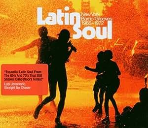 Latin Soul [Import anglais]