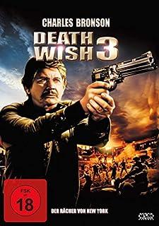 Death Wish III - Der Rächer von New York