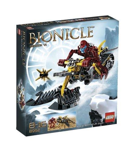 LEGO Bionicle 8992