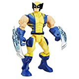 Marvel Super Hero Mashers Wolverine B6072