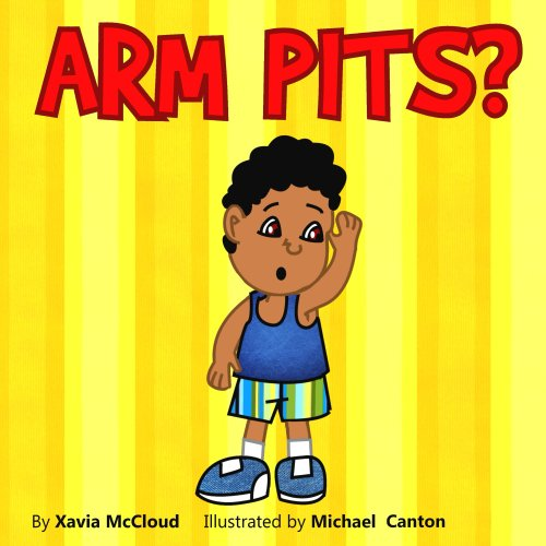 Arm Pits? (English Edition) Armee Pit