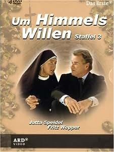 Um Himmels Willen - 3. Staffel (4 DVDs)
