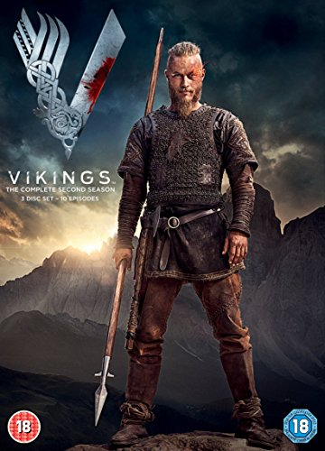 Vikings: The Complete Second Season [Edizione: Regno Unito]
