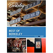 Best of Berkeley (Visit Berkeley) (English Edition)