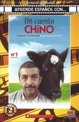 Un cuento chino + CD (Lecturas Aprende español con)
