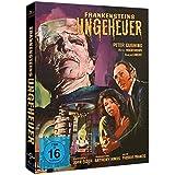 Frankensteins Ungeheuer - Mediabook