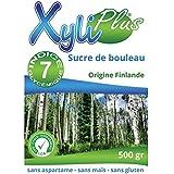 XYLITOL 100% ECORCE DE BOULEAU - 500 GR