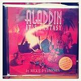 Aladdin-It's a fantasy (1993)