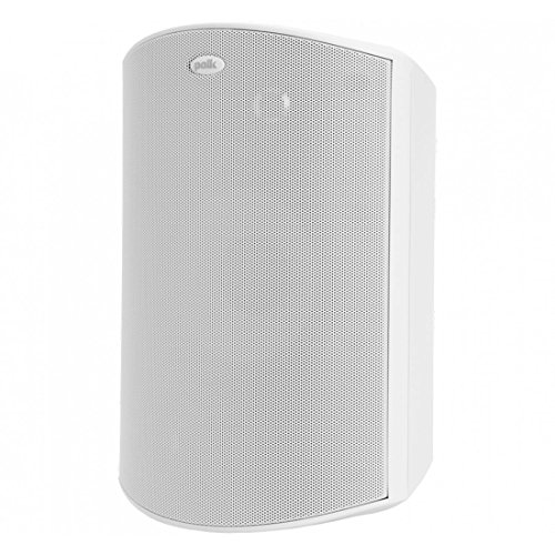 Polk Audio Atrium 8 SDI Außen-Lautsprecher (125 W) weiß