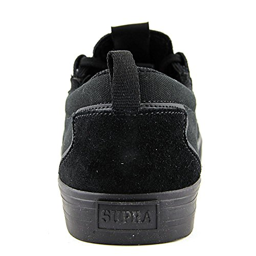 Supra - Chaussures Skateshoes Homme Flow - Taille:one Size Noir