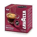 Caffè Vergnano 1882 Capsule Caffè Compatibili Lavazza A Modo Mio, Intenso - Confezione da 16 capsule