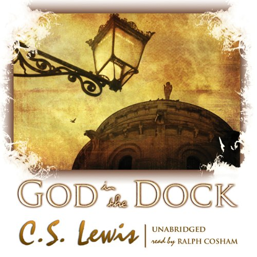 God in the Dock  Audiolibri