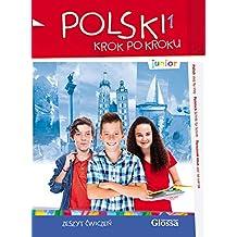 Polski 1 krok po kroku junior Zeszyt cwiczen