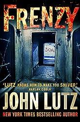 Frenzy (Frank Quinn Book 9)