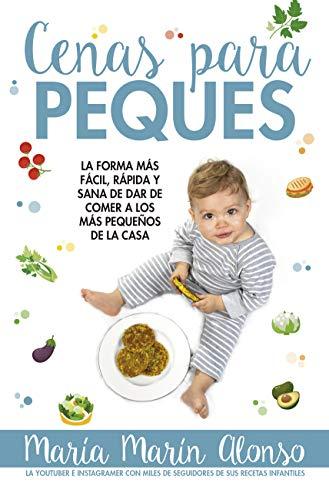 cenas para peques / dinners for kids