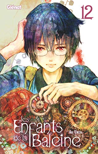 Les enfants de la baleine Edition simple Tome 12