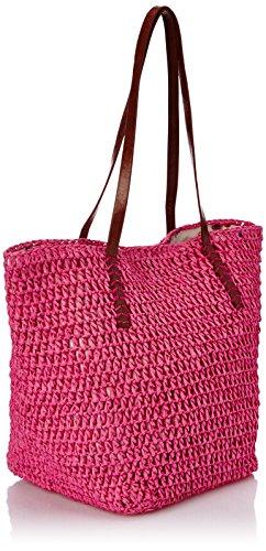 Christian Lacroix - Addict 2, borsa shopper  da donna Rosa(Pink (Fushia/Orange 2X09))