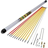 C.K T5422 MightyRods PRO Kit Super de Baguettes 12 m