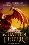 Schattenfeuer: Fantasy-Stories (DrachenStern Verlag. Science Fiction und Fantasy)