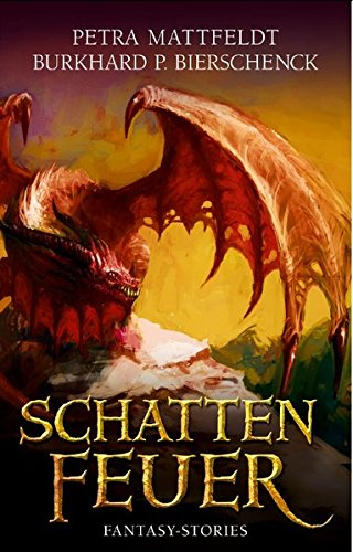 Schattenfeuer: Fantasy-Stories (DrachenStern Verlag. Science Fiction und Fantasy)