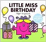 Little Miss Birthday (Mr. Men & Littl...