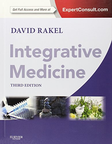 Integrative Medicine: Expert Consult Premium Edition - Enhanced Online Features and Print, 3e