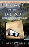 Legacy of the Dead (Ian Rutledge Mystery)