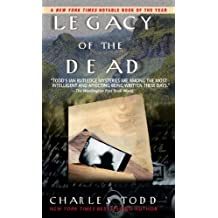 Legacy of the Dead (Inspector Ian Rutledge, Band 4)