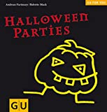 Halloween Parties (GU GU for You)