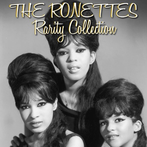 The Ronettes (Rarity Collection)