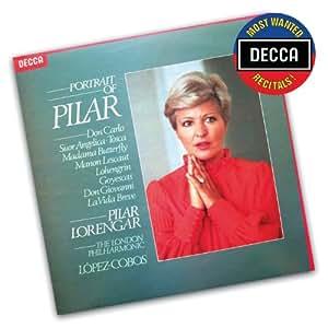 Portrait of Pilar (Dmwr)