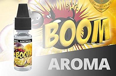 K-BOOM Boomakuja Aroma von K-BOOM