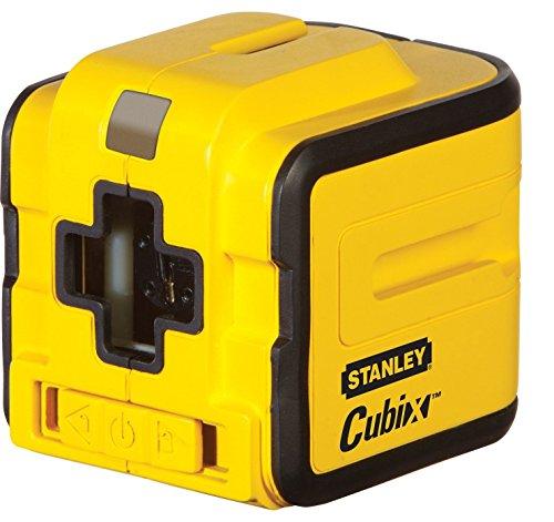 STANLEY STHT1-77340 - Nivel laser cruz Cubix