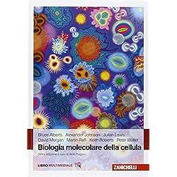 Biologia molecolare della cellula. Con Contenuto digitale (fornito elettronicamente)