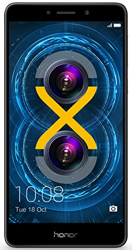 Honor 6X (Grey, 64GB) best android phones Top 10 Best Android Phones In India Under 15000 Rupees | Top Android Phones blank