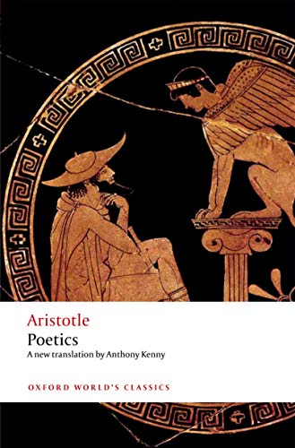 Poetics (Oxford World's Classics) (English Edition)
