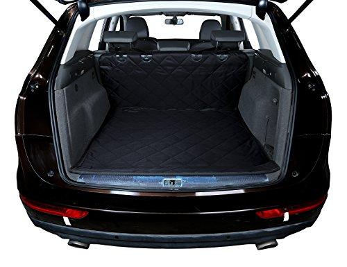 Cojín de maletero, cojín lujoso anti-desgaste de maletero del vehículo...