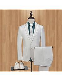 720bcd4727 Amazon.it: abito da sposo uomo - XXL: Abbigliamento