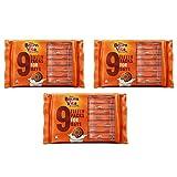 #7: Cadbury Bournvita Crunchie Chocolatey Cookies, 250g (Pack of 3)