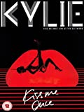 Kiss Me Once - Live at the Sse Hydro - 2CD + DVD