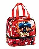 Safta - Ladybug 'Sparkle' Oficial Portameriendas